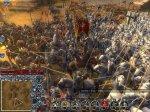 Скриншоты РТС 13 век: Русич