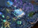 Blizzard опубликовала новые скриншоты Starcraft 2