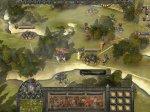 Скриншоты глобальной стратегии Империя: Смутное время