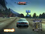 Скриншоты Burnout Paradise: The Ultimate Box