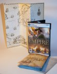 Empire: Total War уже в продаже!