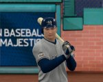 Скриншоты Major League Baseball 2K9 (MLB 2K9)