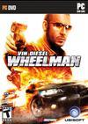Wheelman boxshot