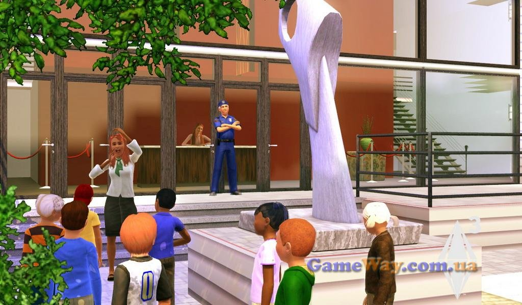 The Sims 3 Deluxe Free Download - Old Is Gold