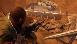 Red Faction: Guerrilla - скриншоты (screenshots)