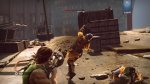 Bionic Commando - Скриншоты (Screenshots)