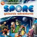 Spore Galactic Adventures - Скриншоты