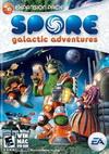 Spore Galactic Adventures (Галактические приключения)