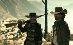 Call of Juarez: Bound in Blood - Скриншоты (Screenshots)