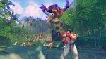 Street Fighter 4 - Скриншоты (Screenshots)