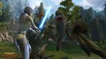 Star Wars: The Old Republic - Скриншоты (Screenshots)