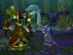 World of Warcraft: Cataclysm - Скриншоты (Screenshots)