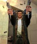Образ Макса в Max Payne 3 – издевательство над геймерами
