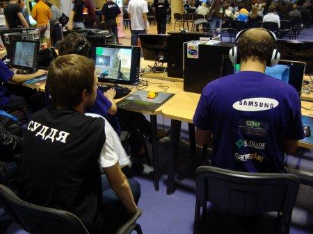 WCG-2009 Украина - отчет о финале, информация о победителях соревнований, анализ результатов
