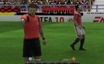 FIFA Manager 10 - Скриншоты (Screenshots)
