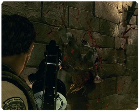 Resident Evil 5 обзор