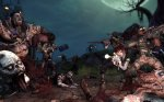 Borderlands DLC - The Zombie Island of Dr. Ned выйдет 24 ноября
