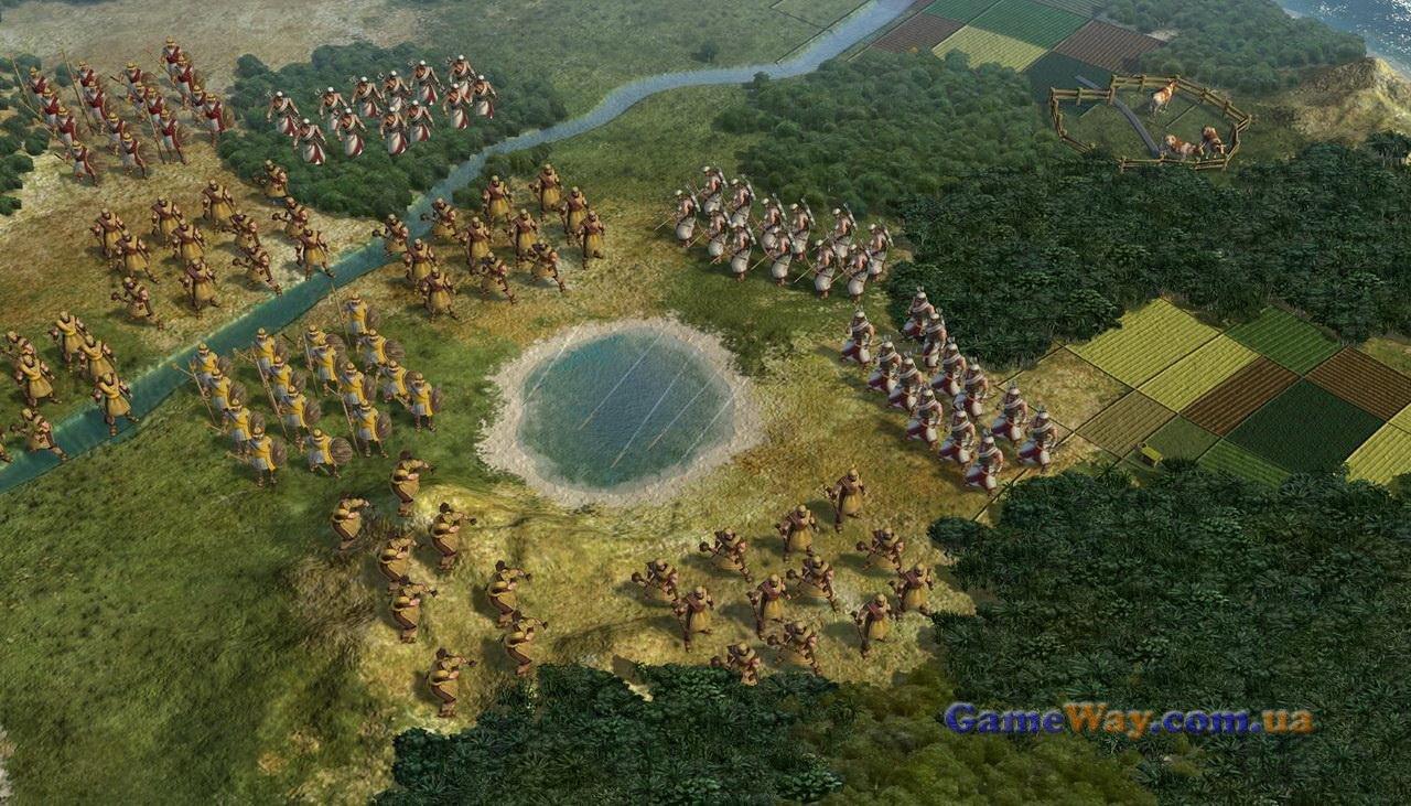 Civilization 5 ?????? ?? PC ??????