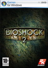 BioShock 2 диск
