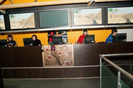 В Украине прошла настоящая кибер-война