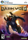 Dark Void обложка диска
