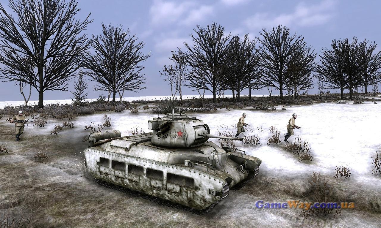 Achtung panzer: kharkov 1943 скачать торрент бесплатно на pc.
