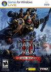 Warhammer 40,000: Dawn of War II диск