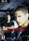 Prison Break The Conspiracy диск