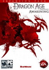 Dragon Age: Origins - Awakening диск