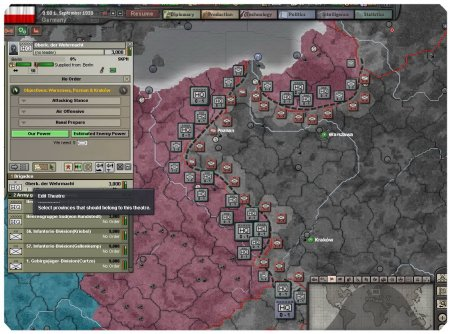 Paradox и Semper Fi к Hearts of Iron 3