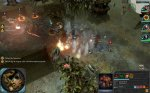 Warhammer 40000: Dawn of War 2 - Chaos Rising - Скриншоты (Screenshots)