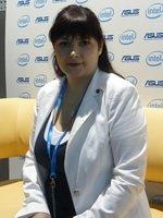 Иванна Слободянюк
