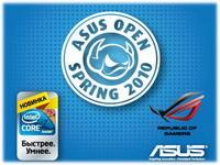 ASUS Open