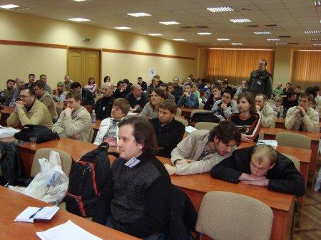 3 Международная конференция разработчиков онлайн игр в Украине - репортаж от GameWay