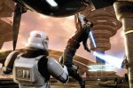 LucasArts показала скриншоты-тизеры The Force Unleashed 2