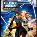 The Clone Wars Adventures