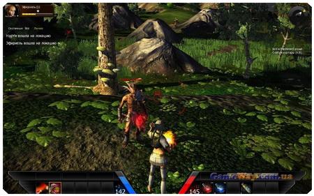 Орден Магии скриншоты
