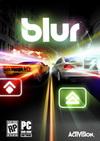blur диск