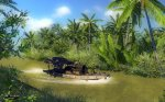 Men of War: Vietnam - Скриншоты (Screenshots)