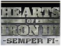 Hearts of Iron 3: Semper Fi обзор