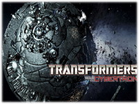 Transformers: War for Cybertron - Рецензия
