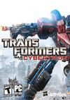 Transformers: War for Cybertron диск