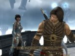 Prince of Persia: The Forgotten Sands - Скриншоты (Screenshots)