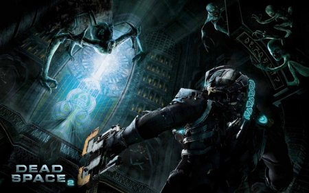 Visceral Games анонсирует мультиплеер в Dead Space 2?