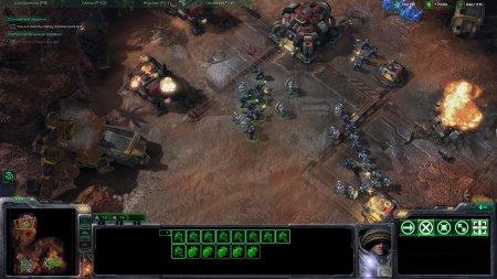 StarCraft 2 – первые впечатления