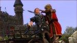 Состоялся анонс The Sims Medieval
