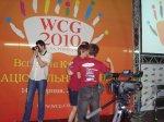 Украинский финал WCG 2010 - результаты и репортаж от GameWay