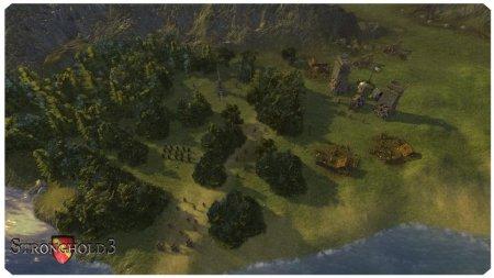 Stronghold 3 - подробности