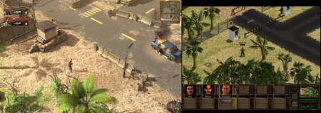 bitComposer Games выпустит и Jagged Alliance 2 - Reloaded