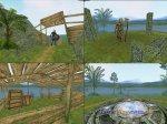 «Эльдоран. Битвы Пределов» - Скриншоты (Screenshots)